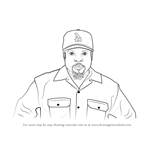How to Draw Ice Cube