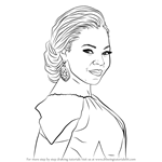 How to Draw Ashanti