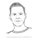 How to Draw Bryan Adams