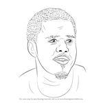 How to Draw J. Cole