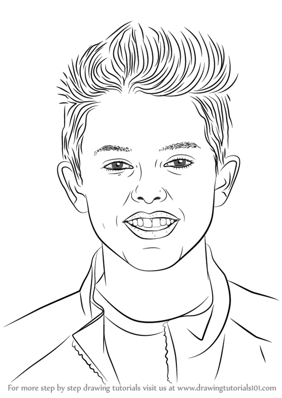 Coloring Pages Jake Paul