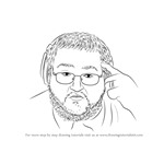 How to Draw Boogie2988 aka Francis