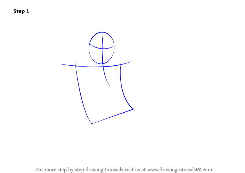 how to learn drawing step by step in hindi