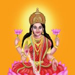 How to Draw Lakshmi Mata