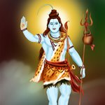 How to Draw Lord Shiva Standing