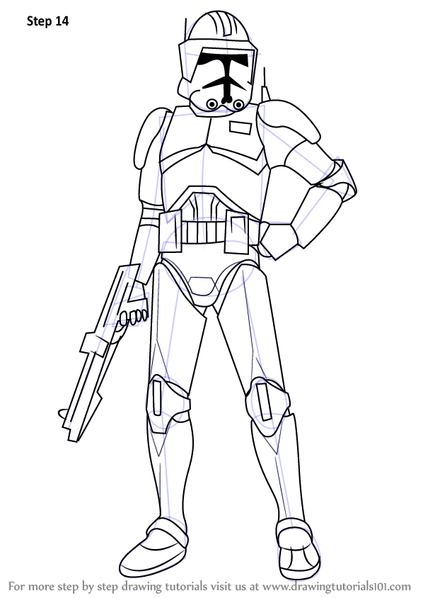 Star wars clone wars coloring pages jedi