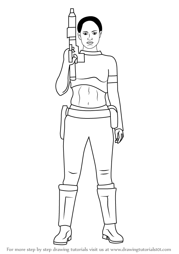 star wars clone wars coloring pages padme