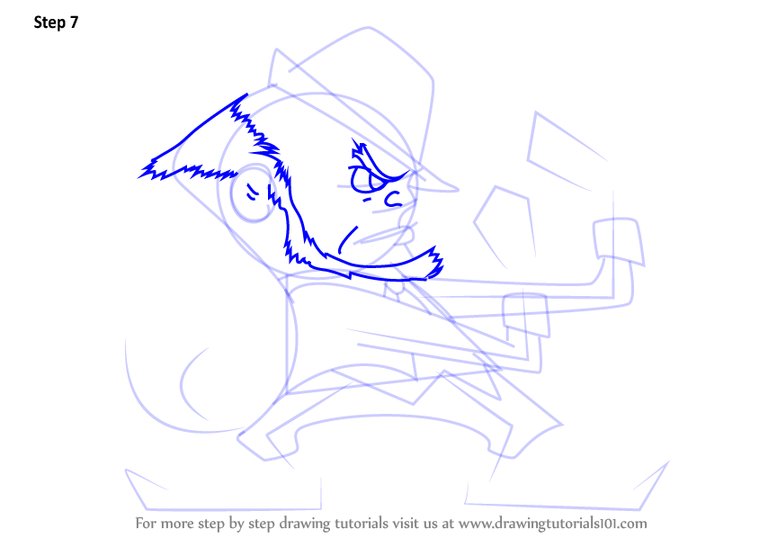 Learn How To Draw Notre Dame Fighting Irish Mascot Clubs