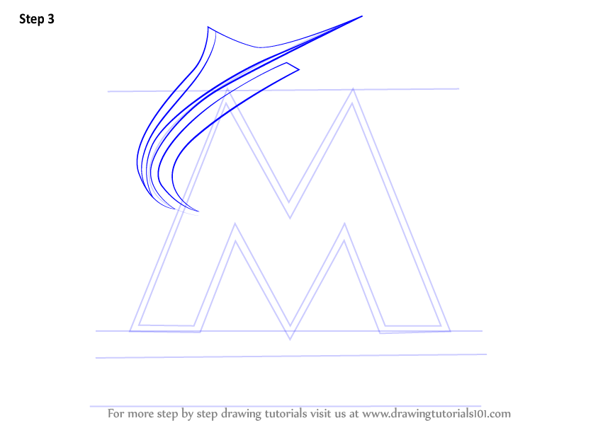 miami marlins coloring pages - photo#22