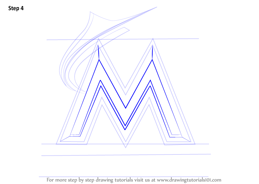 miami marlins coloring pages - photo#14