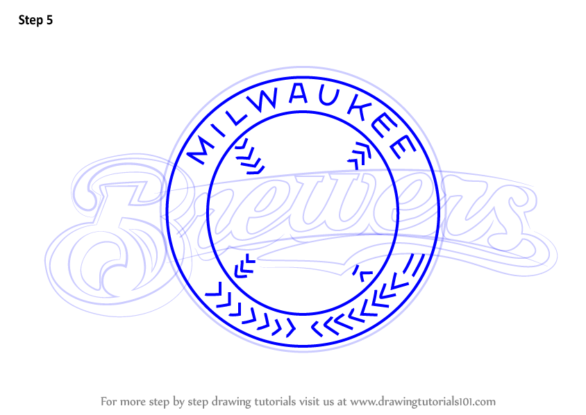 milwaukee brewers coloring pages photo20