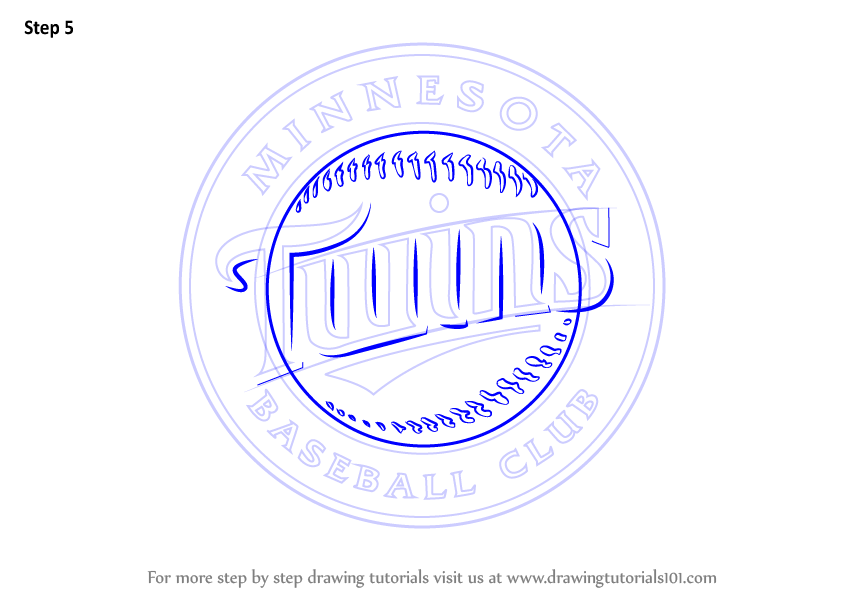 how to draw blue jays logo