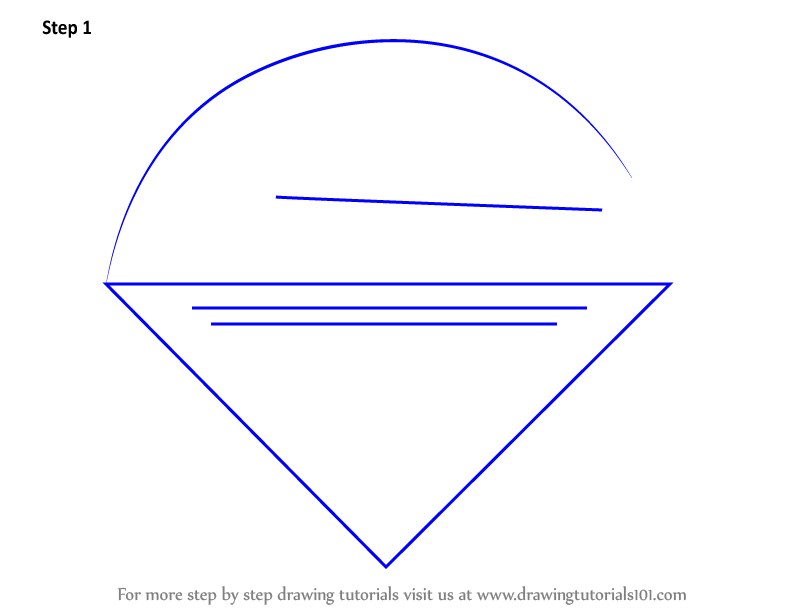 Learn How To Draw Philadelphia Phillies Logo Mlb Step By
