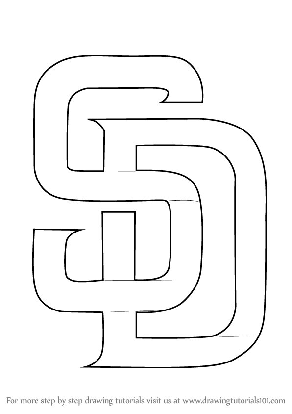Showthread in addition  besides How To Draw San Diego Padres Logo Step By Step also  additionally I0000dCHe. on san diego sports cars