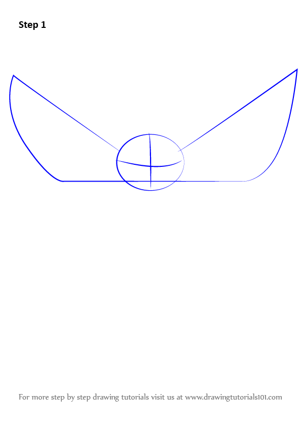 Learn How To Draw Charlotte Hornets Logo Nba Step By