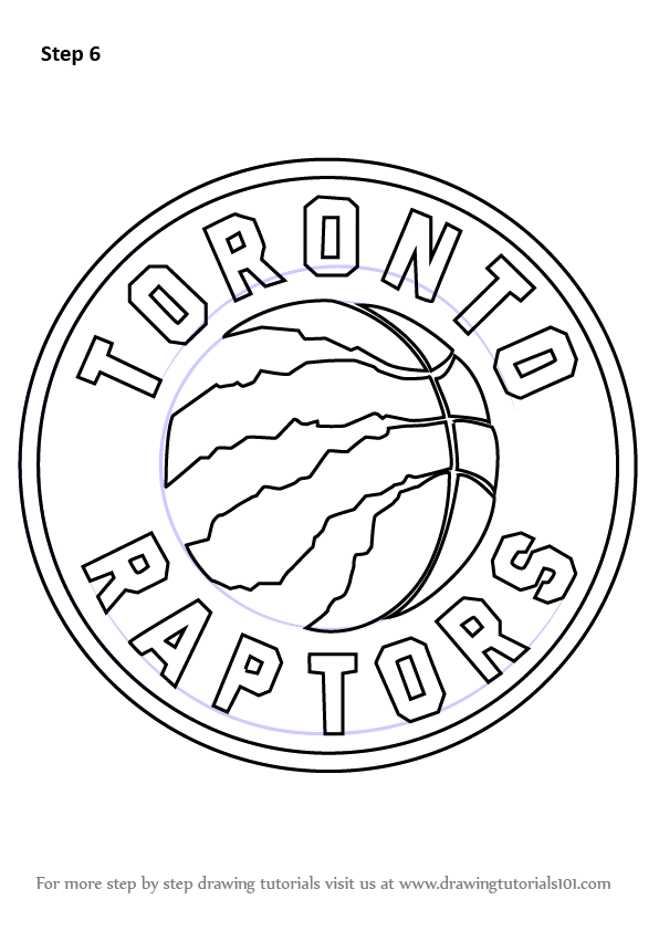 printable coloring page free printable coloring pages avengers learn how to draw toronto raptors logo - Avengers Logo Coloring Pages