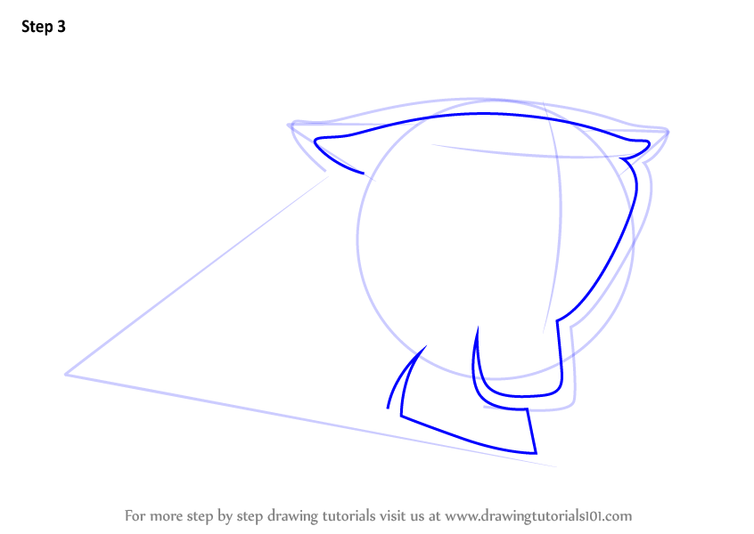 Learn how to draw carolina panthers logo nfl step by for Draw my logo