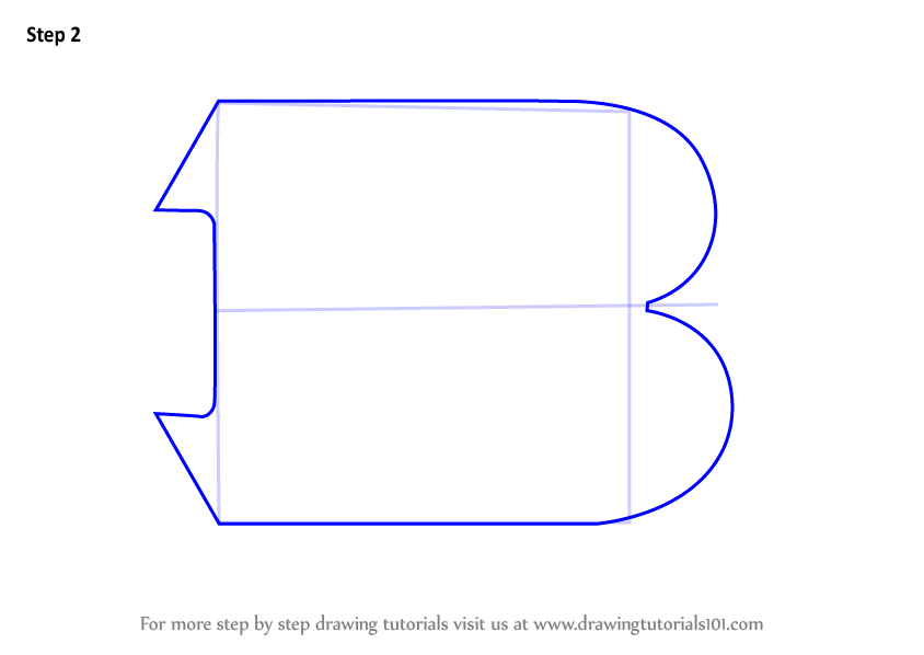 Learn How To Draw Cincinnati Bengals Logo Nfl Step By