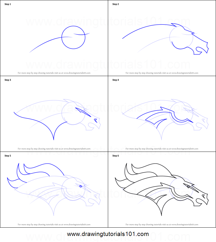 How to Draw Denver Broncos Logo step by step along with broncos logo coloring pages 1 on broncos logo coloring pages further broncos logo coloring pages 2 on broncos logo coloring pages likewise broncos logo coloring pages 3 on broncos logo coloring pages including new york giants logo coloring pages on broncos logo coloring pages