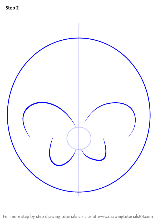 Learn How To Draw New Orleans Saints Logo Nfl Step By
