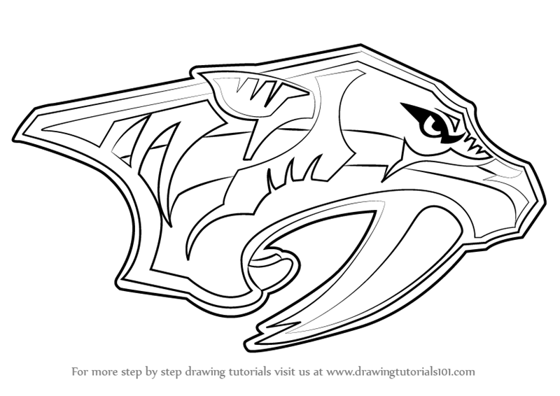 nashville tennessee coloring pages - photo#18