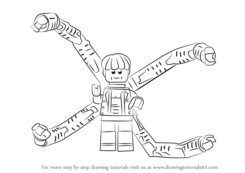 together with how to draw Lego Doc Ock step 0 besides  furthermore lego nexo knights coloring pages 7 likewise  additionally  together with  moreover  moreover  furthermore  further how to draw Evil Green Ninja from Ninjago step 9. on lego marvel coloring pages printable