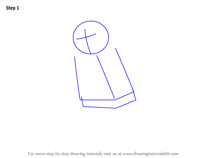 learn how to draw lego superman lego step by step