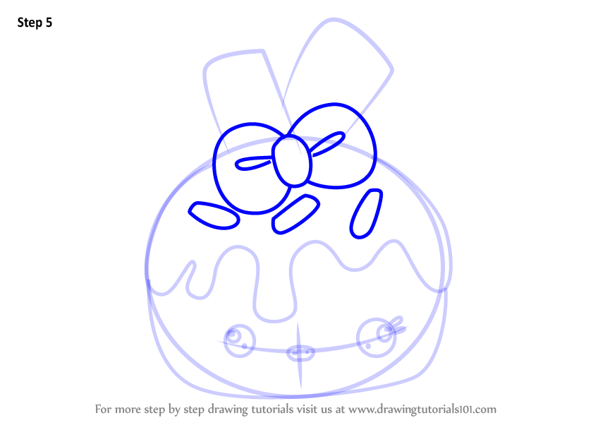 how to draw pooltoy shine