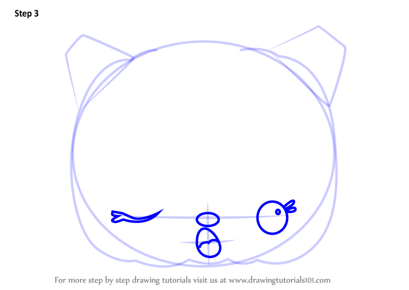 how to draw a pumpkin step by step easy