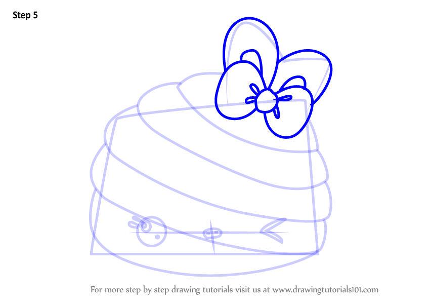 how to draw num noms videos