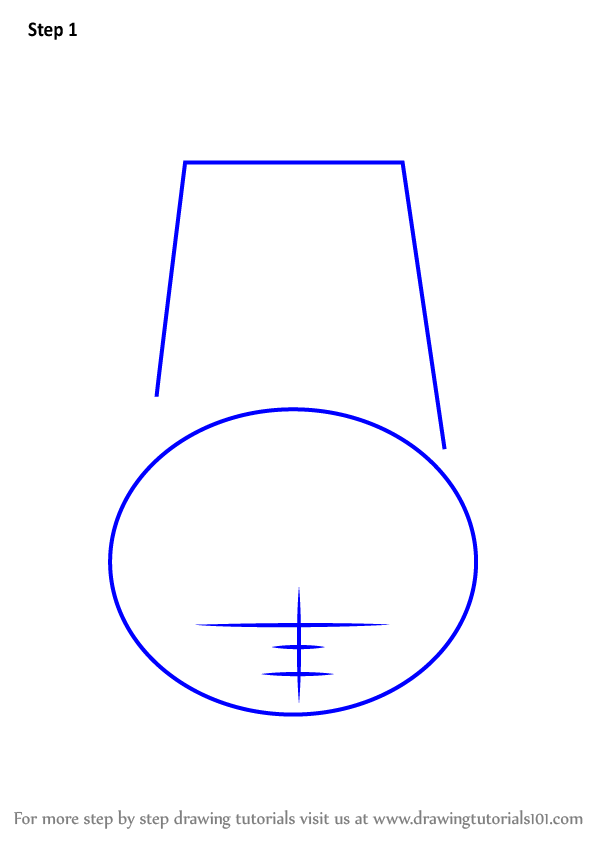 pooling liquid how to draw