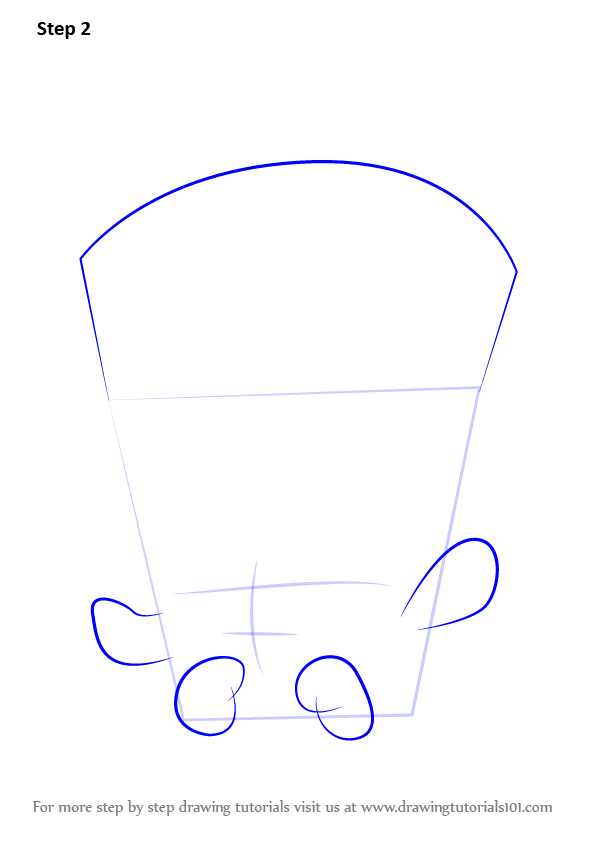 how to draw a dream car step by step
