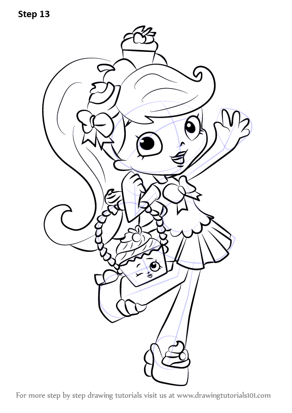 how to draw coloring pages - photo#7