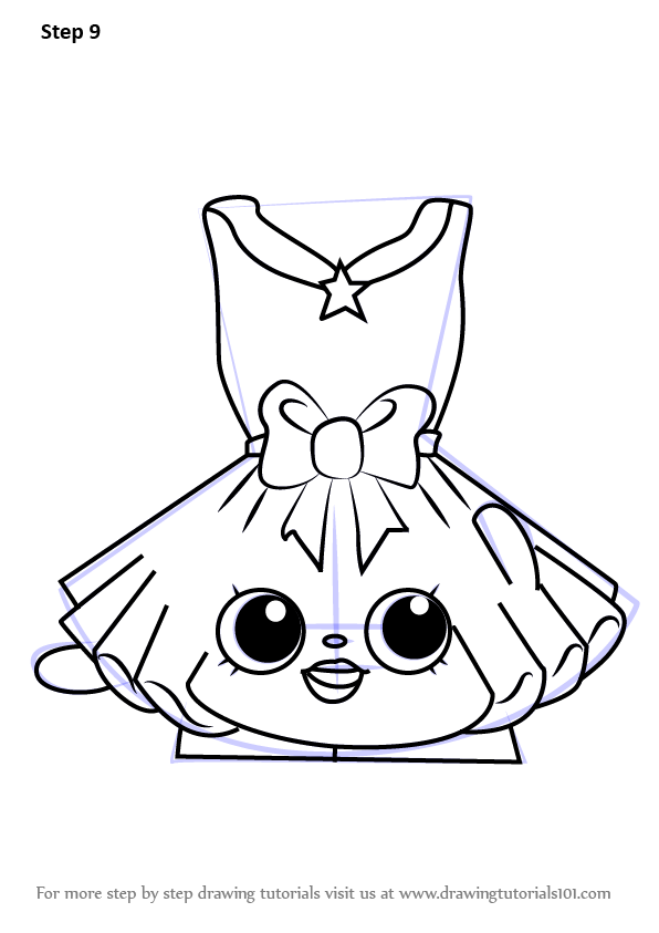 Learn How to Draw Tutucute from