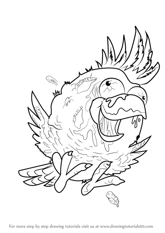 Learn how to draw cocka poo from the ugglys pet shop the for Ugglys pet shop coloring pages
