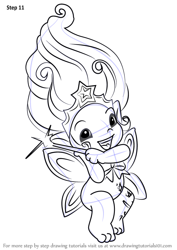zelfs coloring pages - photo #33