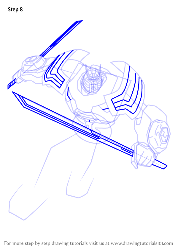 learn how to draw drift from transformers  transformers