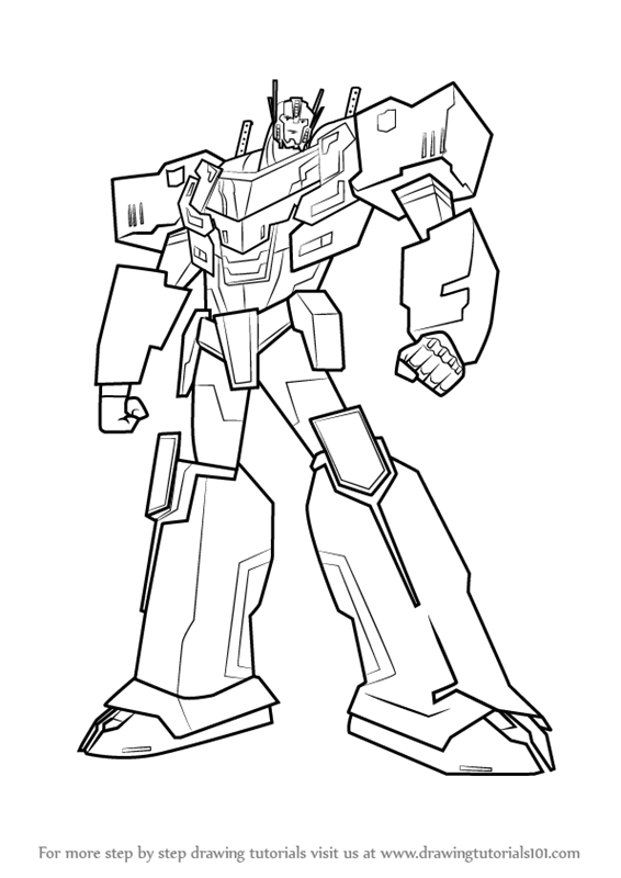 Comfortable Optimus Prime Face Coloring Pages Gallery - Resume ...