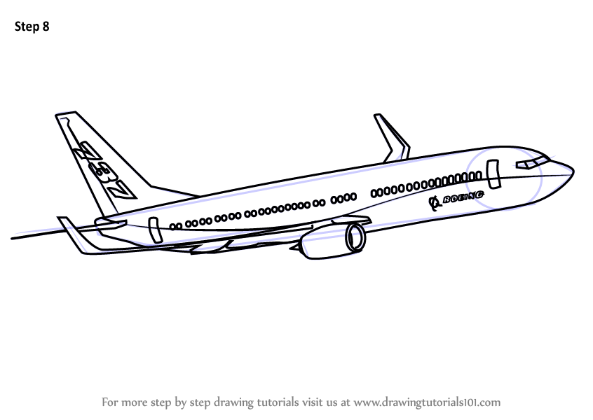 Summary -> Boeing Airport Compatibility Cad 3view Drawings For