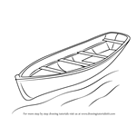 How to Draw a Boat