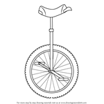 How to Draw a Unicycle