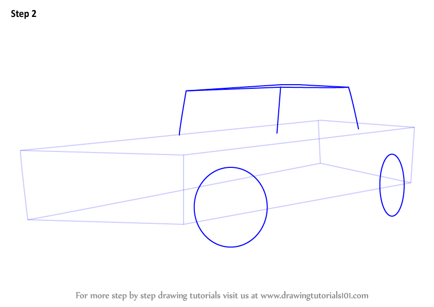 learn   draw   mustang sports cars step  step drawing tutorials