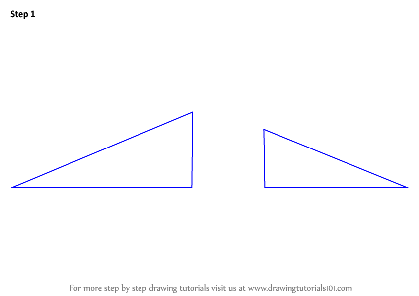 how to draw a racing car for kids step 1 draw shape as shown
