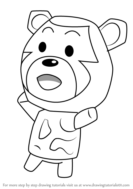 poko coloring pages - photo#4
