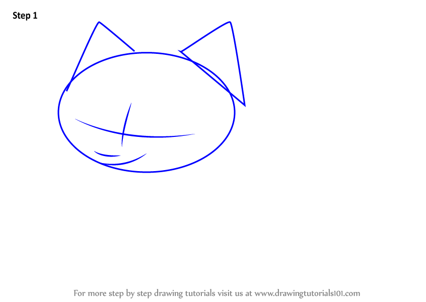 how to draw the fox