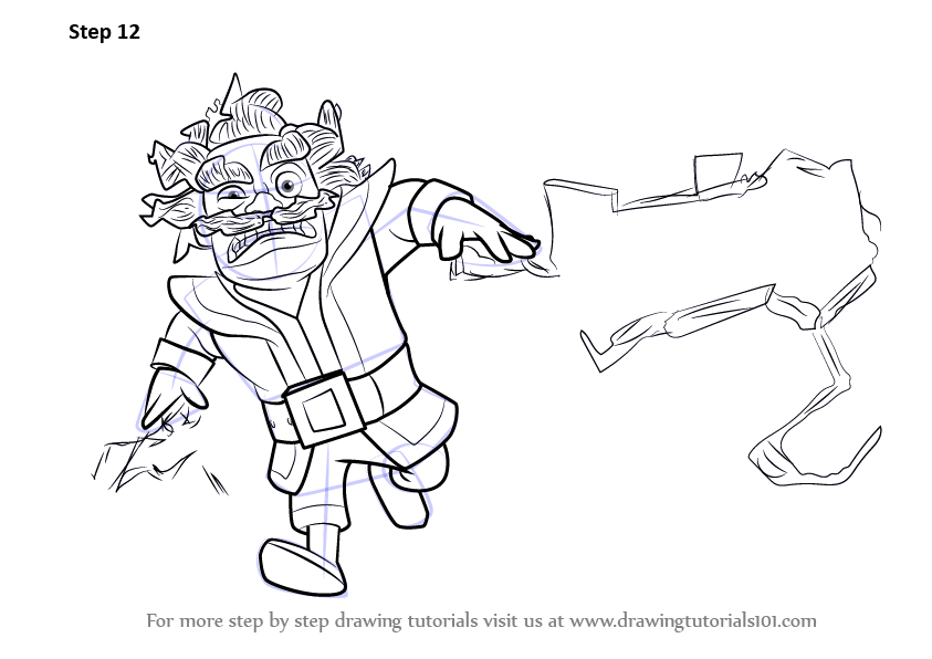 electro coloring pages - pictures to color clash royale pictures to pin on