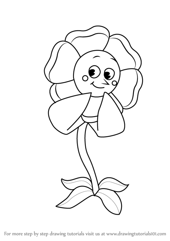 Kids-n-fun.com | 23 coloring pages of Cuphead | 800x566