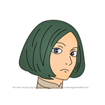 How to Draw Linhardt from Fire Emblem
