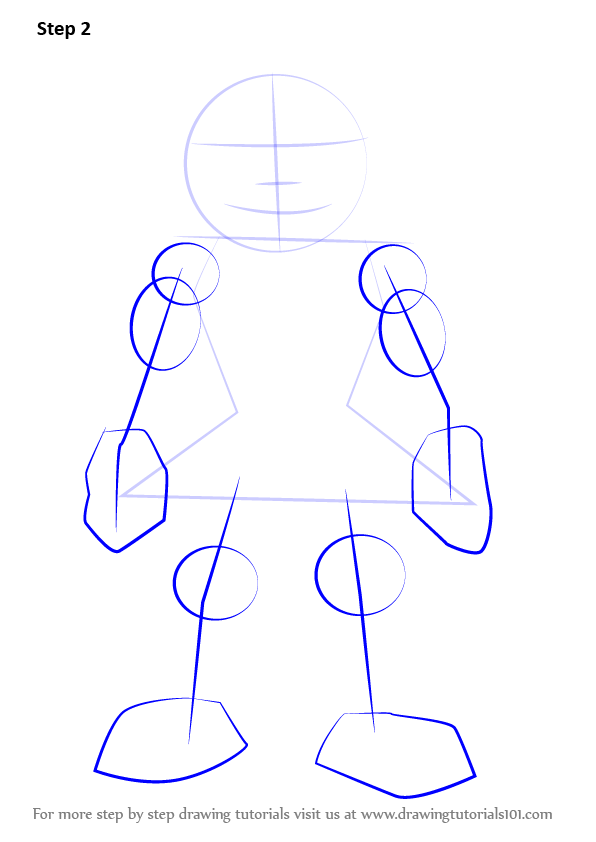 Learn How to Draw Circus Baby from Five Nights at Freddy's ...