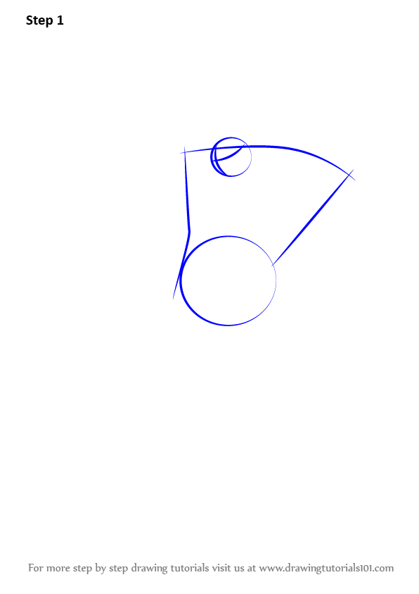 how to draw pax 2